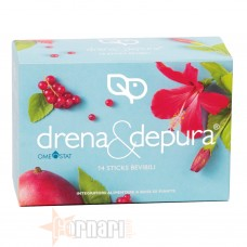 FITOMEDICAL DRENA & DEPURA 14 STICKS