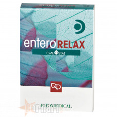 FITOMEDICAL ENTERORELAX 30 CPS