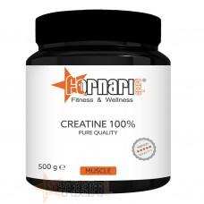 FORNARI SPORT CREATINE 100% 500 GR