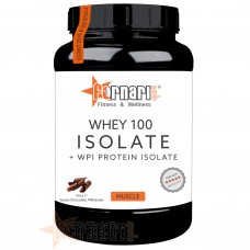 FORNARI SPORT WHEY 100 ISOLATE + WPI PROTEIN ISOLATE 908 GR