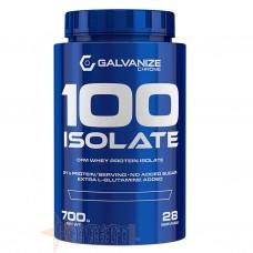 GALVANIZE NUTRITION 100 ISOLATE 700 GR