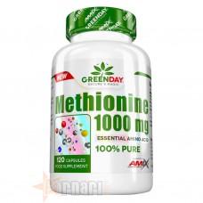 GREENDAY METHIONINE 120 CPS