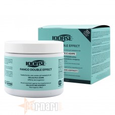 IODASE FANGO DOUBLE EFFECT 700 GR