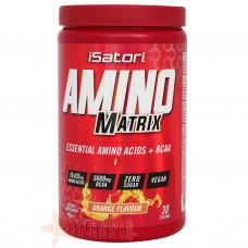 ISATORI AMINO MATRIX 405 GR