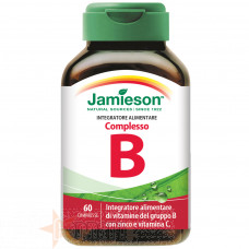 JAMIESON COMPLESSO B 60 CPR