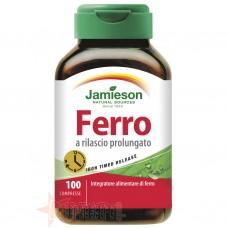 JAMIESON FERRO A RILASCIO PROLUNGATO 100 CPR