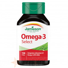 JAMIESON OMEGA 3 SELECT 150 PERLE