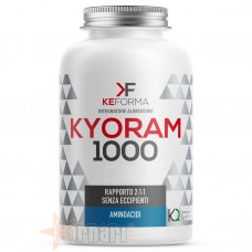 KEFORMA KYORAM 1000 100 CPS