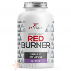 KEFORMA RED BURNER 60 CPS