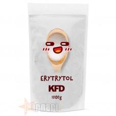 KFD ERYTRYTOL 1 KG