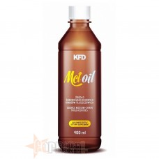 KFD MCT OIL 400 ML