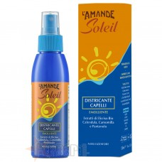 L'AMANDE DISTRICANTE CAPELLI SPRAY 100 ML