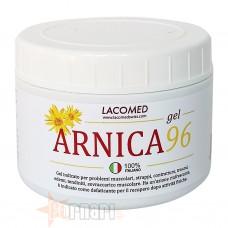 LACOMED SPORT GEL ARNICA 96 250 ML