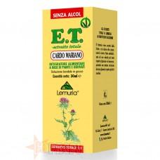 LEMURIA CARDO MARIANO ESTRATTO TOTALE 30 ML