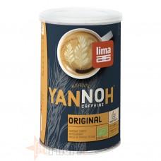 LIMA YANNOH CAFFEINE 250 GR