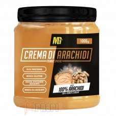 MG FOOD CREMA DI ARACHIDI 1 KG