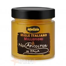 MIELIZIA MIELE ITALIANO MILLEFIORI 40 GR