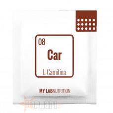 MYLAB NUTRITION L-CARNITINA MONODOSE 1 GR