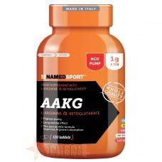 NAMED SPORT AAKG 120 CPR