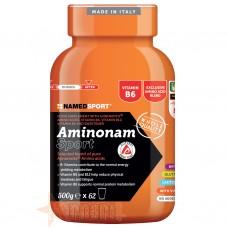 NAMED SPORT AMINONAM SPORT 500 GR
