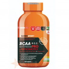 NAMED SPORT BCAA 4:1:1 EXTREME PRO 310 CPR