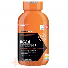 NAMED SPORT BCAA ADVANCED 300 CPR