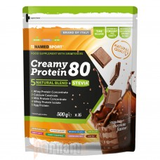 NAMED SPORT CREAMY PROTEIN 80 500 GR