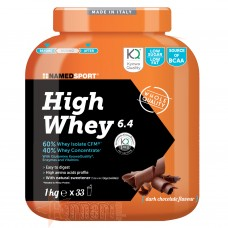 NAMED SPORT HIGH WHEY 1 KG