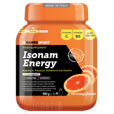 NAMED SPORT ISONAM ENERGY 480 GR