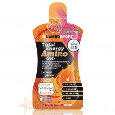 NAMED SPORT TOTAL ENERGY AMINO GEL 50 ML