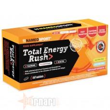 NAMED SPORT TOTAL ENERGY RUSH 60 CPR