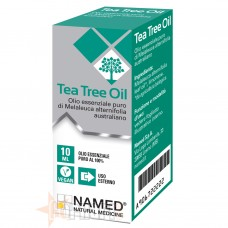 NAMED TEA TREE OIL 10 ML