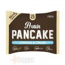 A NANO SUPPS PROTEIN PANCAKE COOKIES AND CREAM 45 GR