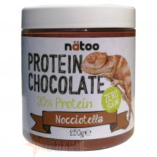 NATOO PROTEIN CHOCOLATE 250 GR