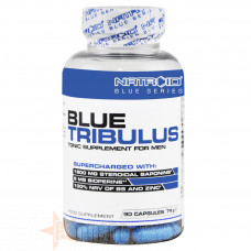 NATROID BLUE TRIBULUS 90 CPS