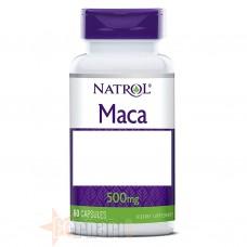 NATROL MACA 60 CPS