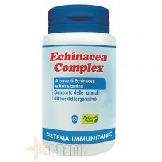 NATURAL POINT ECHINACEA COMPLEX 50 CPS