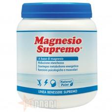 NATURAL POINT MAGNESIO SUPREMO SOLUBILE 300 GR