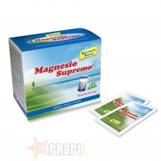 NATURAL POINT MAGNESIO SUPREMO SOLUBILE 32 BUSTE