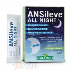 NATURANDO ANSILEVE ALL NIGHT 21 STICK