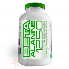 NET BETA ALANINE 1250 90 CPR