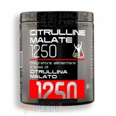 NET CITRULLINE MALATE 1250 60 CPR