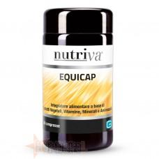 NUTRIVA EQUICAP 30 CPR
