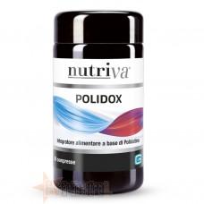 NUTRIVA POLIDOX 30 CPR