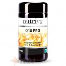 NUTRIVA Q10 PRO 30 SOFTGELS