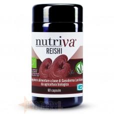 NUTRIVA REISHI 60 CPS