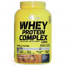 OLIMP 100% WHEY PROTEIN COMPLEX 1,8 KG