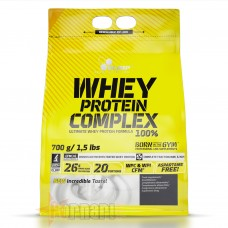 OLIMP 100% WHEY PROTEIN COMPLEX 700 GR