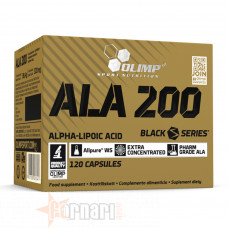 OLIMP ALA 200 120 CPS