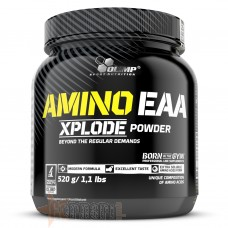OLIMP AMINO EAA XPLODE 520 GR